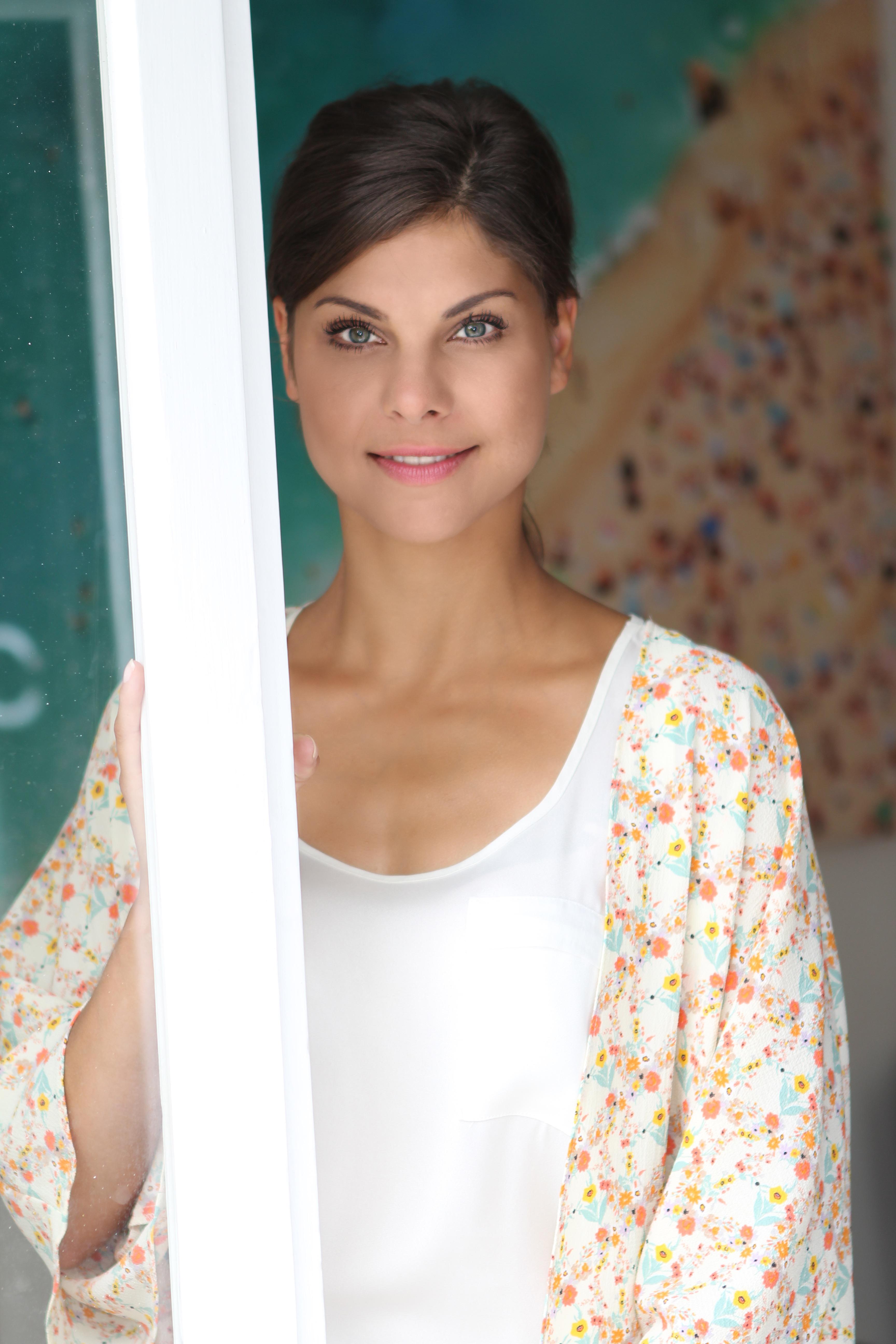 Anna-Katharina Stoll Moderatorin – Choreographin – Model
